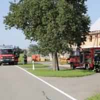 2019-08-11_Biberach_Mittelbuch_Biogasanlage_Brand_BHKW_Feuerwehr_Poeppel_0006