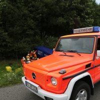 2019-08-15_A96_Aichstetten_Leutkirch_Unfall_Autobahnstrassenmeisterei_Feuerwehr_Poeppel_0006