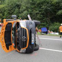2019-08-15_A96_Aichstetten_Leutkirch_Unfall_Autobahnstrassenmeisterei_Feuerwehr_Poeppel_0012