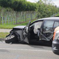 2019-09-27_Memmingen_Europastrasse_Unfall_Abschleppwagen_BMW_Motorrad_FeuerwehrIMG_6197