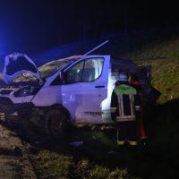 2019-11-08_A96_Erkheim_Stetten_Unfall_SUV-FeuerwehrIMG_1431