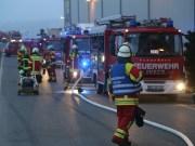2020-01-22_Biberach_Eberhardzell_Ritzenweiler_Brand_Maschine_Industirebetrieb_Feuerwehr_PoeppelIMG_5276