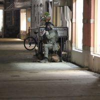 2020-01-26_Mindelheim_Unterallgaeu_Suizidandrohung_Bombendrohung_Polize_SEK_Feuerwehr_Rettungsdienst_Bringezu_IMGL2078