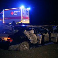 2020-01-29_Unterallgaeu_Hawangen_Unfall_Feuerwehr_Polizei_IMG_5984