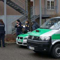 2020-01-04_Memmingen_Amtsgericht_Flucht_PolizeiDSC01280