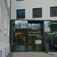 2020-01-04_Memmingen_Amtsgericht_Flucht_PolizeiDSC01286