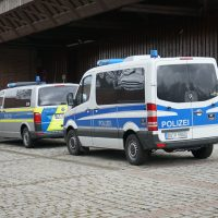 2020-01-04_Memmingen_Amtsgericht_Flucht_PolizeiDSC01288