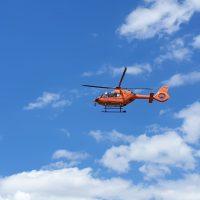 21.06.2020 Unfall B312 Frontal Feuerwehr Rettungsdienst (7)