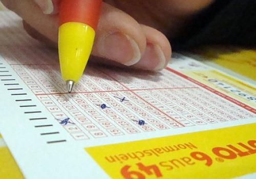 Lottozahlen Info