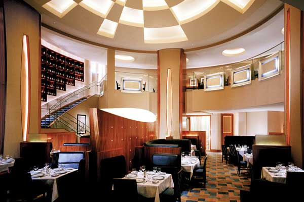 Old Homestead Restaurant Atlantic City Nj A Restaurant