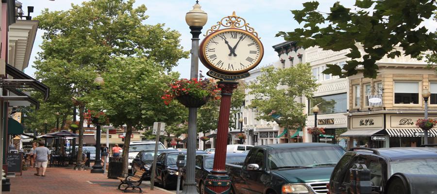 Downtown Restaurants Jersey City