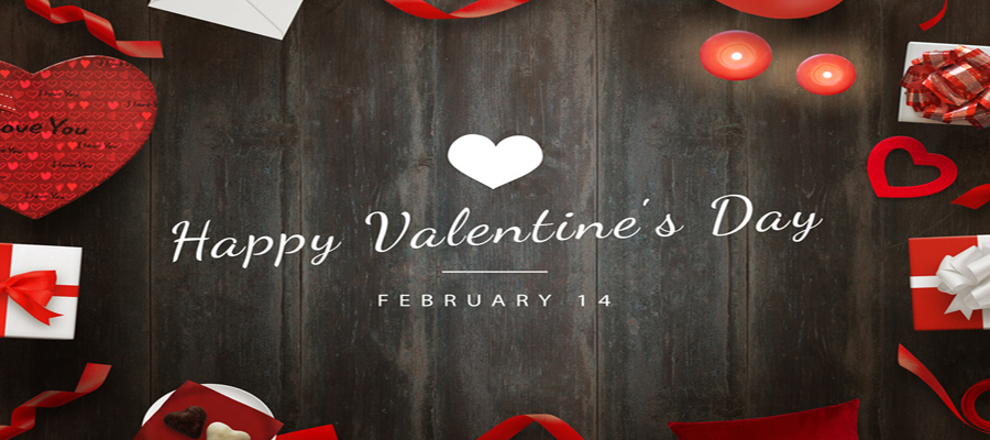 Romantic Valentines Day Events In New Jersey