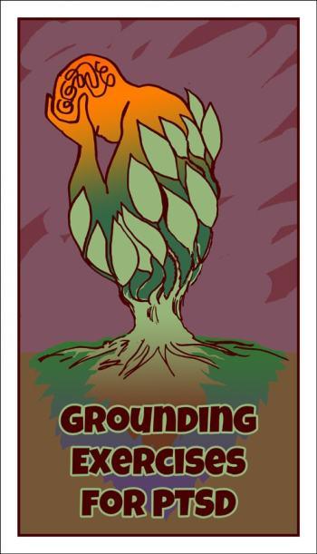 grounding exercises for ptsd