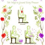 Two Ways to Ground Using Pressure