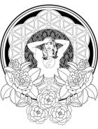 Self-Holding Step 2 Coloring Page