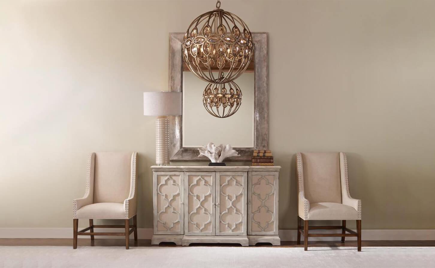 英麗家具Craftmaster Furniture鄉村風格裝潢