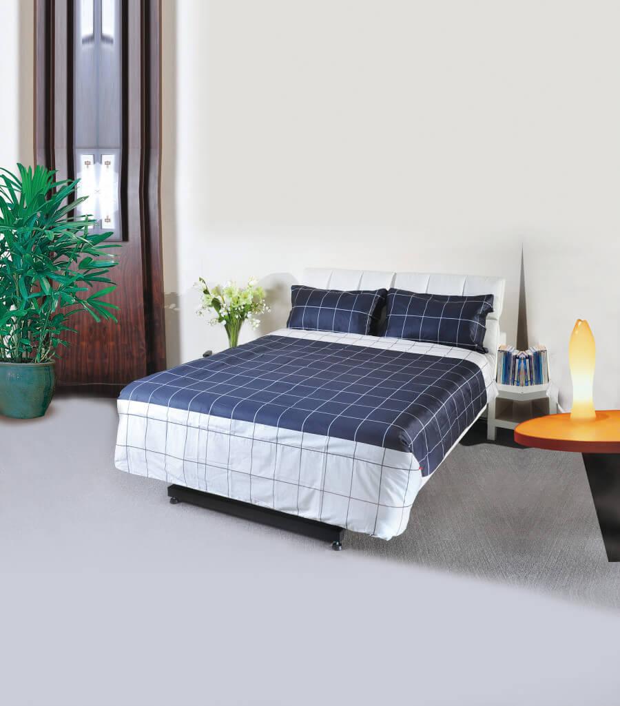 知識睡眠館Power Sleep 科技床墊寢飾推薦