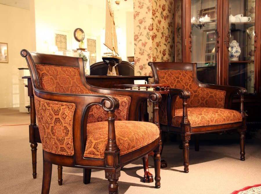 柏麗精品家具brillar 美式古典家具材質