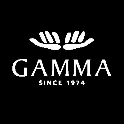 Since 1974 Gamma