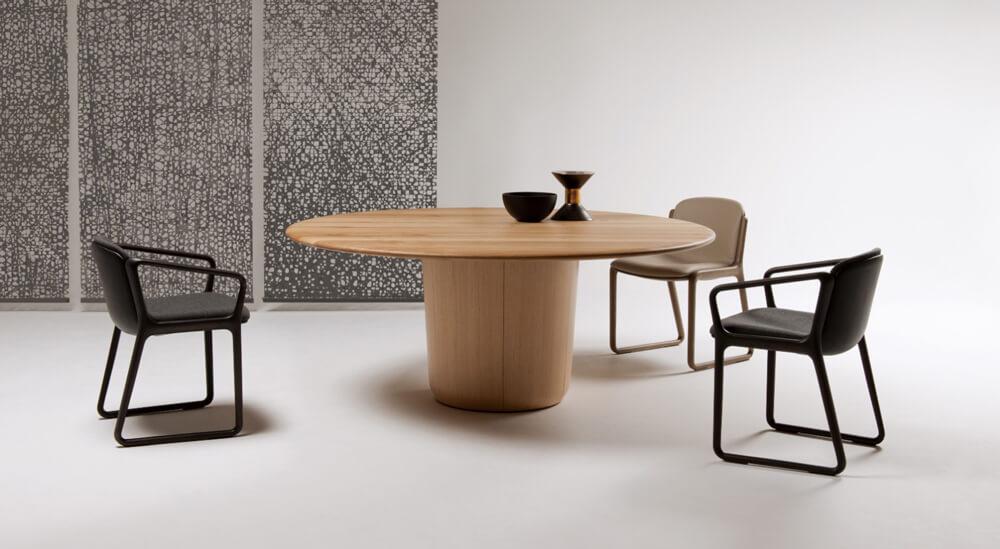 CONDE HOUSE日式實木單椅推薦