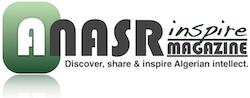 Inspire Magazine Logo