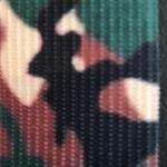 comouflage verde/marrone 28mm