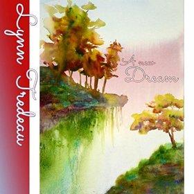 A New Dream by Lynn Tredeau