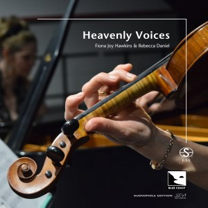 Cover HIRESHeavenlyVoices fiona
