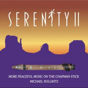 Serenity II album cover_preview