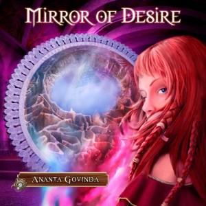 ananta govinda cd cover mirror of desire
