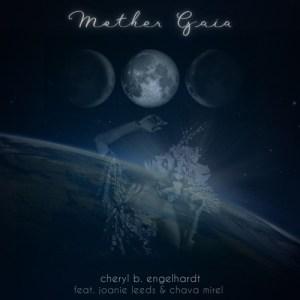 artworks- mother gaia cover