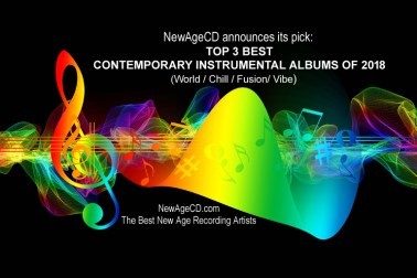 new age cd top 3 contemporary world chill vibe albums 2018 copy