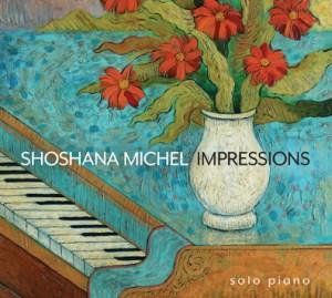 shoshana Impressions- cover art SMALL