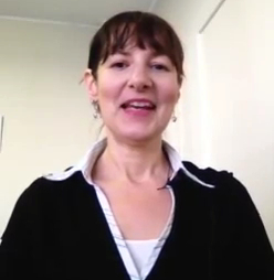 Suzanne Zacharia, Master Practitioner and Trainer, experienced since 1999, Image