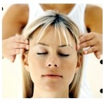 Indian Head Massage London Visits Image