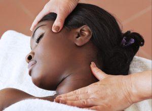 Neck Massage Bromley BR1 Image