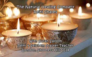 Reiki Share London SE18 Image