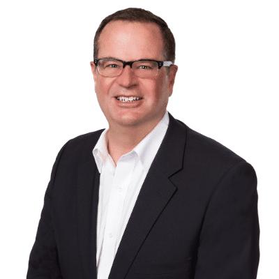 Tony ThomasCo-Founding Partner