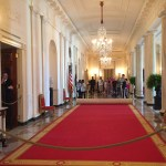 Photo Essay A White House Tour New American Journal