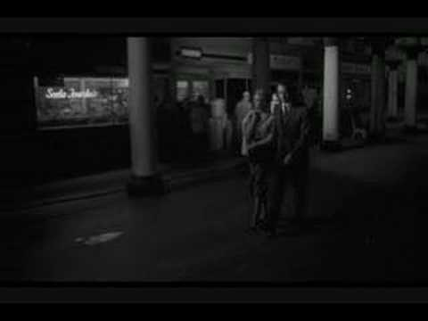 Touch of Evil – opening shot by Orson Welles