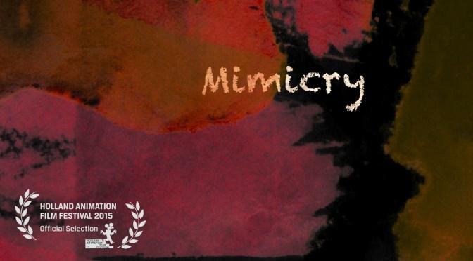 Mimicry by Wim Goossens