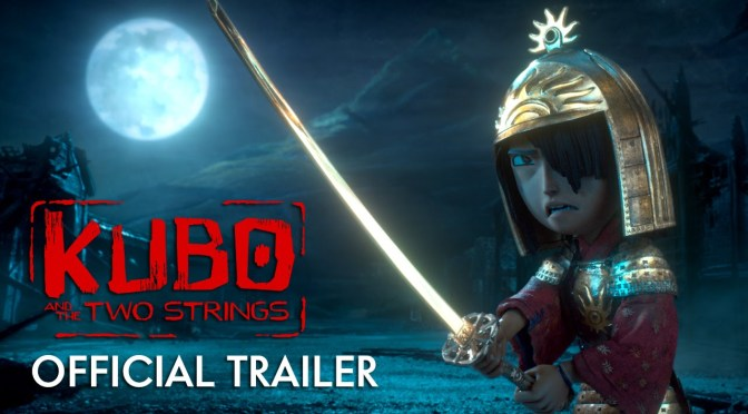 Kubo and The Two Strings by Laika