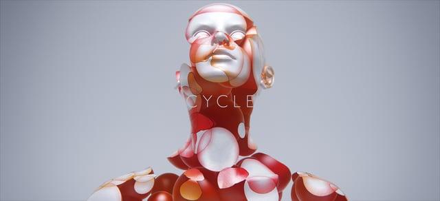 Cycle by Kouhei Nakama