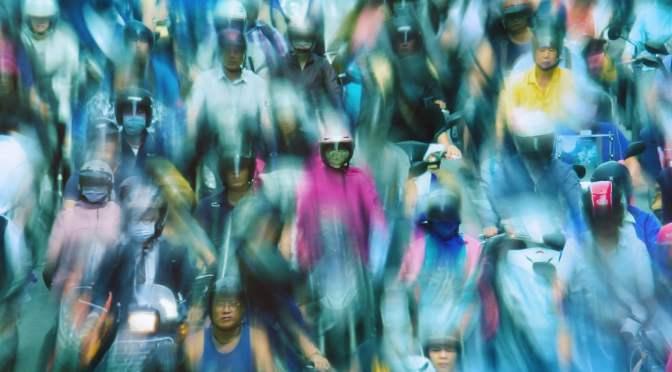 Multiverse by Hiroshi Kondo