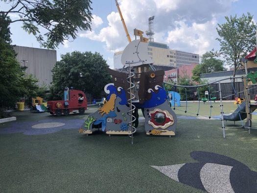 NDC Playground