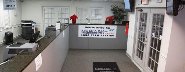 Best EWR Parking