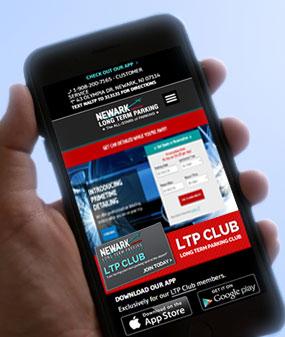 LTP Club - Cheap Parking Newark Airport