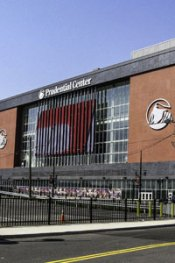 Things to Do in Newark - Sports Arenas