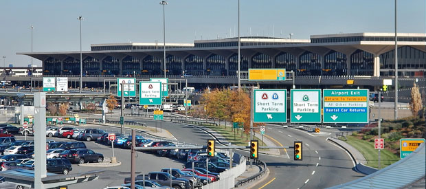 Newark Airport Daily Parking Rates
