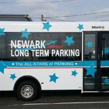 Parking Near Newark Airport